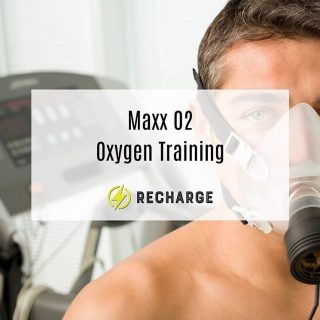 Maxx 02 Oxygen Training at The ReCharge Clinic West Des Moines Iowa