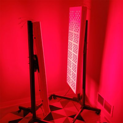 Red Light Therapy at The ReCharge Clinic West Des Moines