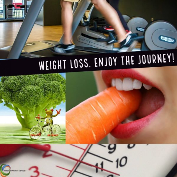 Healthy Weight Loss Training Course Des Moines Trainer