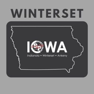 Winterset Sports Page Bar and Grill Gift Card