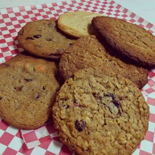 Hungry Boyz Cookies & Desserts