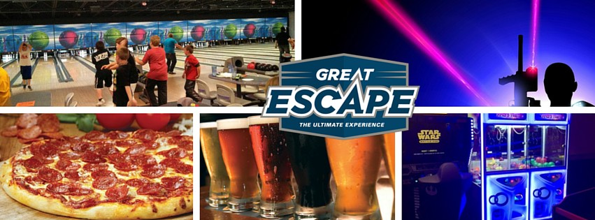 Great Escape & Social