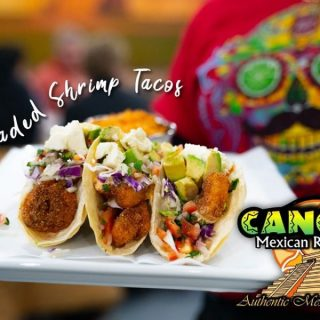 Cancun Grill & Cantina Carry out orders Urbandale, Iowa