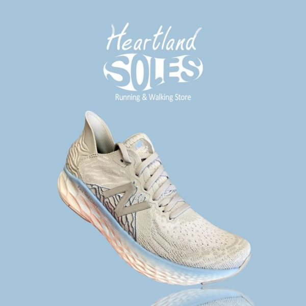 Heartland Soles Running and Walking Shoes in Johnston Iowa Des Moines