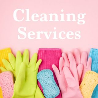 Cleaning Services in Des Moines