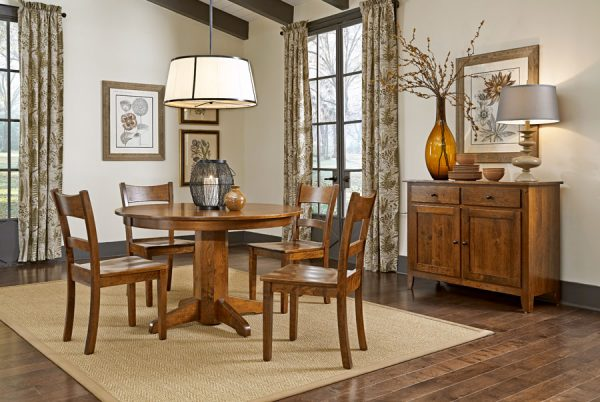 Amish House Furniture Dining Room Sets