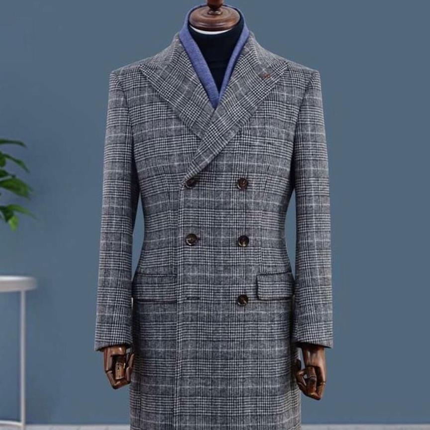 Danifodi Custom Suits