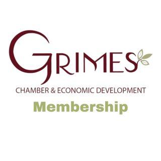 Grimes Chamber Membership