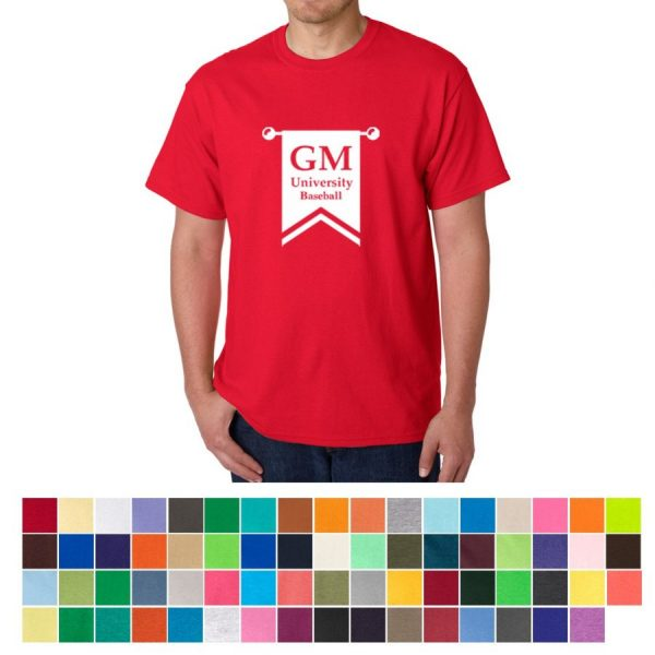 Custom T-Shirts Shirts